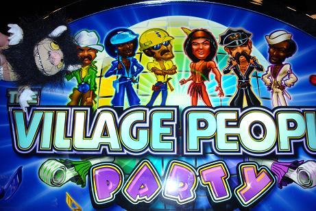 Casino village people baronia casino