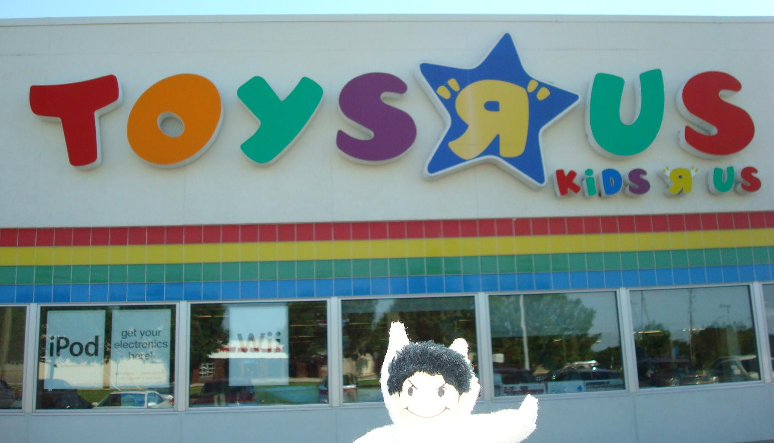 toys r us - photo #33