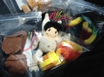12 Albanese Sweets